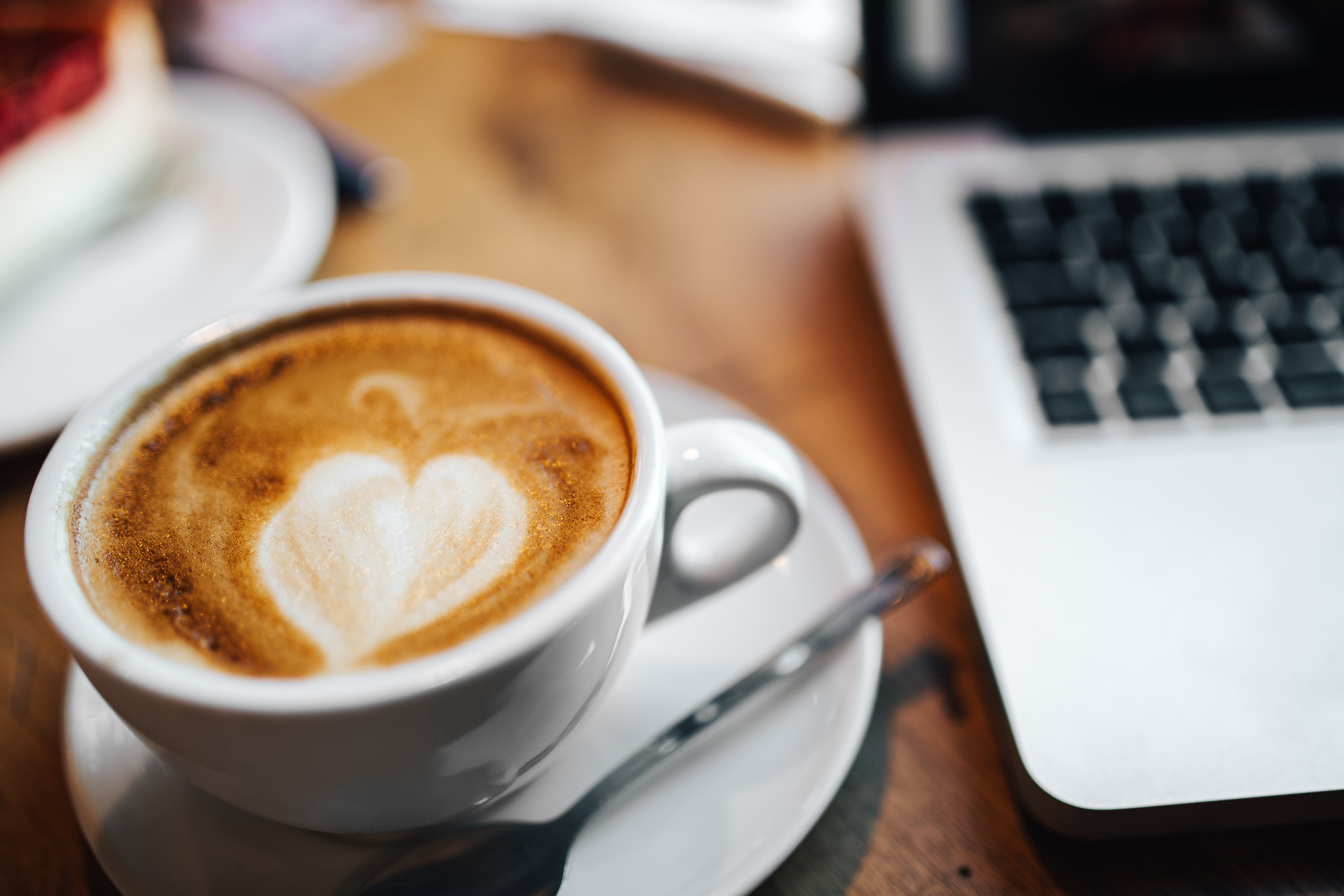writers and coffee a match made in heaven