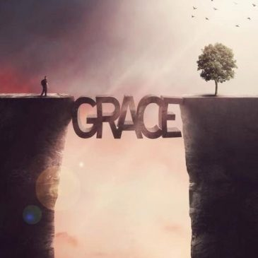 The Simplicity of Grace and How It Flows