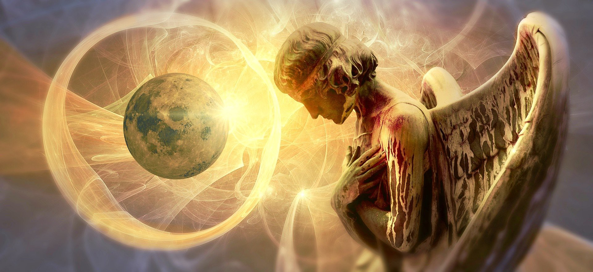 How Embodying the Nature of the Cosmos Changes You Forever